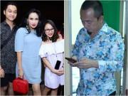 """Làng sao - Thanh Lam được 2 con """"tháp tùng"""", chồng cũ xuất hiện lặng lẽ"""