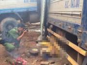 Tin tức - Xe tải tông liên hoàn, 6 người thương vong