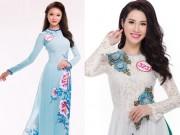 Thời trang - Hoa hậu Việt Nam 2016: Khủng hoảng khi các thí sinh liên tiếp bỏ thi