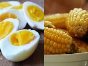 Làm mẹ - Sắp khai giảng, mách mẹ 6 thực phẩm bổ não giúp trẻ thông minh, nhớ lâu