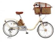 Tin tức thị trường - Xe đạp Mini Nhật không mòn theo thời gian