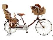 Tin tức thị trường - Sự trở lại của những chiếc xe đạp Maruishi Nhật Bản