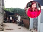 Tin tức - Vụ sát hại chị Dậu: Hôn nhân bất hạnh của người phụ nữ trẻ