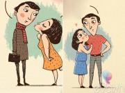 Eva Yêu - 9 bí mật cần phải học hỏi từ một đôi vợ chồng hạnh phúc