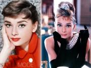 Thời trang - Minh chứng cho thấy Audrey Hepburn là biểu tượng thời trang không ai sánh bằng
