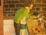 Eva tám - Những việc vợ chồng nhất định phải làm cùng nhau để khiến tình yêu luôn nồng nàn