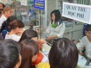 Tin tức - Giả nhân viên trường lừa phụ huynh đóng học phí