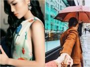 Làng sao - Hoa hậu Kỳ Duyên mở lại trang cá nhân sau thời gian