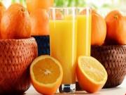 Sức khỏe - 5 loại nước ép trái cây không nên uống khi dùng thuốc