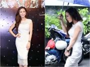 Làng sao - Hoa hậu Thu Hoài