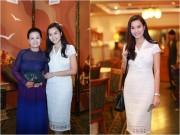 Làng sao - Danh ca Khánh Ly khen ngợi vẻ đẹp đậm chất Hà Nội xưa của Lương Giang