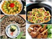 Bếp Eva - 4 món nhồi thịt ngon cơm ai cũng thích