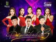 """Làng sao - Dàn sao hải ngoại nói gì về trải nghiệm ngồi """"ghế nóng"""" cho các TV Show ở Việt Nam?"""