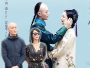 Làng sao - Ngôi sao 24/7: Không có Lâm Tâm Như, Hoắc Kiến Hoa tình cảm bên Châu Tấn