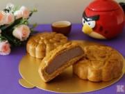 Bếp Eva - Bánh Trung thu nướng nhân khoai môn đầy hấp dẫn