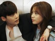 Hai thế giới tập 10: Lee Jong Suk mới là sát nhân, chuyện gì đã xảy ra?