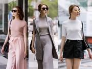 Thời trang - 4 cách mặc đẹp chiếc áo mùa thu mà nữ công sở nào cũng cần có