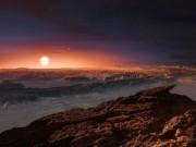 Tin tức - Phát hiện chấn động về hành tinh ngoài hệ Mặt trời giống Trái Đất
