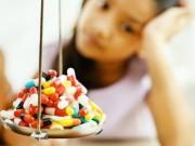 Sức khỏe - Trẻ em dùng nhiều kháng sinh dễ mắc tiểu đường