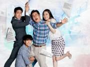 """Xem & Đọc - Điểm mặt những gia đình """"có một không hai"""" trong phim Hàn"""
