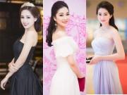 Thời trang - Hoa hậu Việt Nam 2016: 4 hoa hậu được yêu thích nhất mọi thời đại