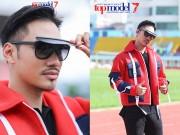 VN Next Top Model: Lý Quí Khánh đeo kính chống nắng gần 40 triệu