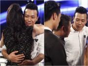 """Làng sao - Vietnam Idol: Chàng trai """"bún bò"""" khiến giám khảo tiếc nuối khi ra về"""