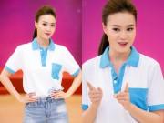 Làng sao - Lan Ngọc chia sẻ cách vượt scandal cho thí sinh HH Việt Nam 2016