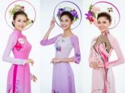 Thời trang - Hoa hậu Việt Nam 2016: Hé lộ bộ ảnh chân dung cuối cùng của các thí sinh