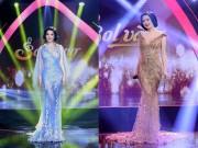 Làng sao - Hoa hậu Giáng My biến hóa lộng lẫy đẹp tựa nữ thần