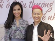 """Xem & Đọc - Bí mật chuyện tình trường của Thanh Duy Idol: """"Lỗi ở yêu thương"""""""