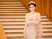 Thời trang - Hoa hậu Việt Nam 2016: Á hậu Huyền My lại khiến fan mất ngủ vì quá đỗi xinh đẹp