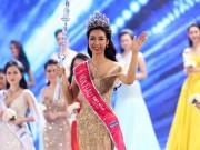 Thời trang - Đỗ Mỹ Linh rạng rỡ đăng quang Hoa hậu Việt Nam 2016
