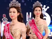 """Làng sao - Tân HH Mỹ Linh: """"Tôi mong muốn được đi thi quốc tế"""""""