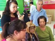 Tin tức - Vụ cụ bà 81 tuổi bị lừa lấy nhà: Đang chờ tòa giải quyết