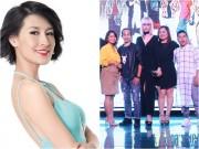 """Kathy Uyên làm host show có giải thưởng """"khủng"""" nhất Việt Nam"""