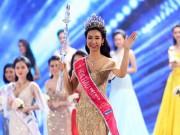 Thời trang - Những khoảnh khắc đắt giá nhất đêm chung kết Hoa hậu Việt Nam 2016