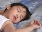 Làm mẹ - 6 bí quyết giúp trẻ ngủ ngon để nhanh lớn, thông minh