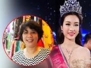 Làng sao - Hàng xóm tiết lộ về Tân Hoa hậu: