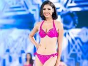 Làng sao - Hoa hậu Việt Nam 2016: Vì sao Đào Thị Hà trượt Top 3 trong tiếc nuối?