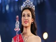 Làng sao - Những điều ít biết về Tân Hoa hậu Việt Nam Đỗ Mỹ Linh