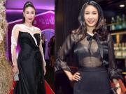 Thời trang sao Việt xấu tuần qua: Hoa hậu Hà Kiều Anh  & quot;đội sổ & quot; top mặc xấu