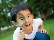 Làm mẹ - 8 đặc điểm trên cơ thể nhận diện con bạn có thông minh hay không?