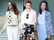 Thời trang - Đã là phụ nữ, nhất định không thể thiếu 10 món đồ thời trang dưới đây!