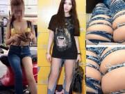Thời trang - 1001 kiểu quần jeans không ai nghĩ có thể tồn tại trên đời