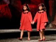 Lần đầu tiên Việt Nam có Tuần lễ thời trang Trẻ em