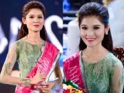 Thời trang - Số trời đã định Thuỳ Dung là á hậu 2 của Hoa hậu Việt Nam 2016