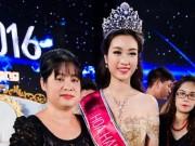 """Làng sao - Mẹ tân Hoa hậu Đỗ Mỹ Linh: """"Gia đình bên nội có rất nhiều người đẹp"""""""