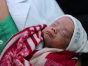 Tin tức - 50 ngày hồi sinh thần kỳ của con trai Thiếu úy Đậu Thị Huyền Trâm