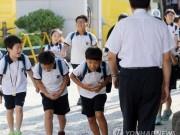 Tin tức - Hàn Quốc: Cấm giáo viên tiểu học giao bài về nhà cho học sinh